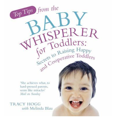 Top Tips from the Baby Whisperer for Toddlers
