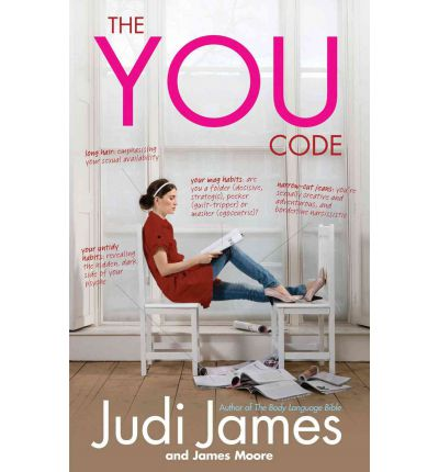 The You Code : What Your Habits Say About You