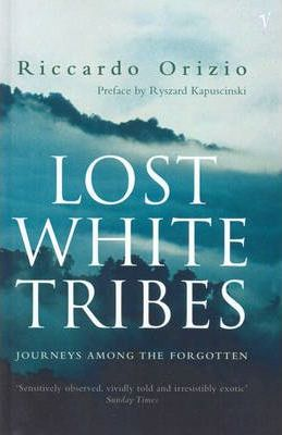 Lost White Tribes