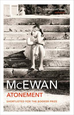 analysis of atonement by ian mcewan Atonement summary & study guide includes detailed chapter summaries and analysis, quotes, character descriptions, themes ian mcewan this study guide.