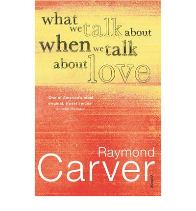 the idea of personal views of love in the short story what we talk about when we talk about love by  Small talk topics are the best source of conversation between people who don't know each other well if you live with social anxiety disorder (sad), making small talk can be anxiety-provoking.