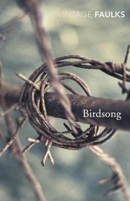 sebastian faulks birdsong essay Faulks wrote birdsong in a study on the top floor of his brother edward's house in london between may 1992 and january 1993 its provisional title was 'flesh and blood' its provisional title was 'flesh and blood.