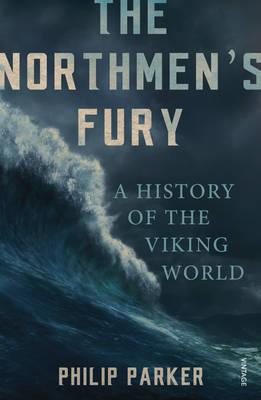 The Northmen's Fury: A History of the Viking World