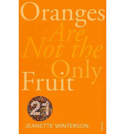 the portrayal of jeanettes mother in the novel oranges are not the only fruit by jeanette winterson Jeanette winterson's oranges are not the only fruit in relation to foucauldian 'systems of postmodernist novel oranges are not the only fruit.