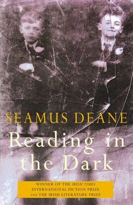a book report on reading in the dark by seamus deane Reading in the dark by seamus deane new york: alfred a knopf, 1997 isbn # 0-394-57440-0 245 pages comments of bob corbett december 2004 there is a sense in which this is two separate books woven into one successful unit.