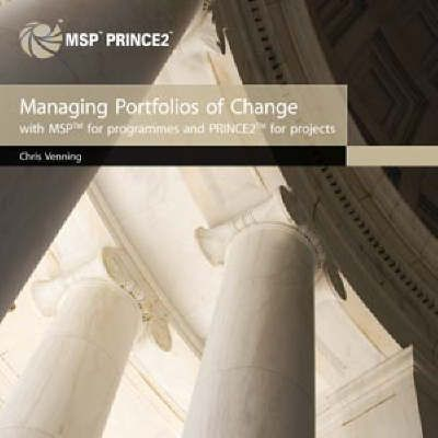 Managing Portfolios of Change