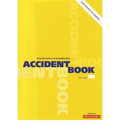 Accident Book 2003