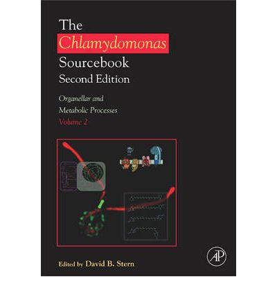 The Chlamydomonas Sourcebook: Organellar and Metabolic Processes v. 2