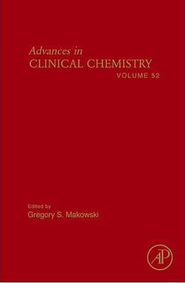 Advances in Clinical Chemistry: Vol. 52