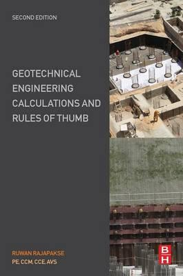 Structural and geotechnical engineering