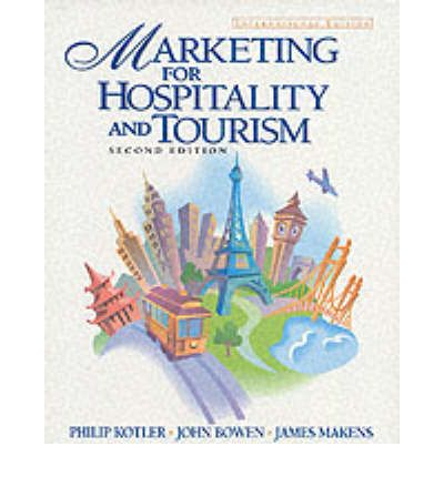 marketing plan for hospitality and tourism industry The t2m program will teach students how to implement a strategic marketing  plan for key players in hospitality, tourism and travel students will build new.
