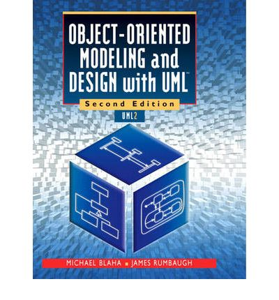 object oriented modeling and design case study