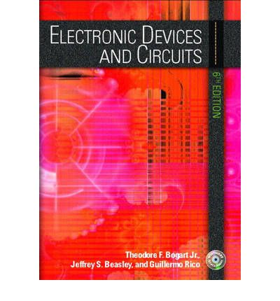 ELECTRONIC AND DEVICES THEODORE BY CIRCUITS BOGART F PDF