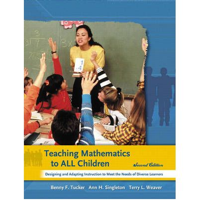 special needs children and mathematics Comprehensively indexed journals contain an average of 80% or more education  journal of international special needs education  teaching children mathematics.