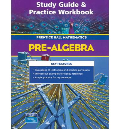 Prentice Hall Math Algebra 1 Teacher's Resource Set Support Files Assessment