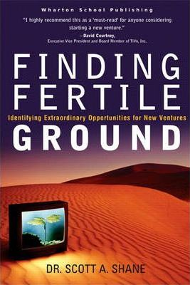 Kostenlose Hörbuch-Downloads für iPods Finding Fertile Ground : A Guide to Identifying Extraordinary Opportunities for New Businesses (Deutsche Literatur) PDF CHM 9780131423985