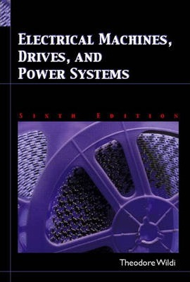 electrical machines and drives This book offers a thorough study and reference book on electrical machines and drives and also includes exercises and working examples.
