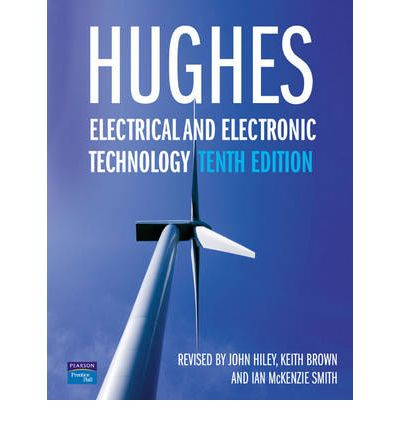 Electrical technology by hughes