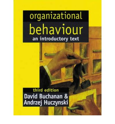 examine organizational behavior as a multi disciplinary Influences of organizational behavior y y y y y definition of and controlling human behavior in an organizational ob has a multi-disciplinary.
