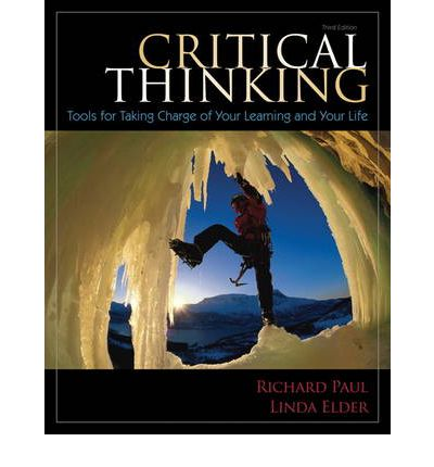 critical thinking community richard paul