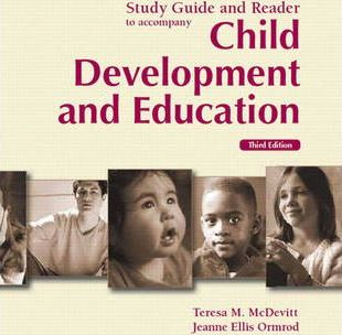 child development study