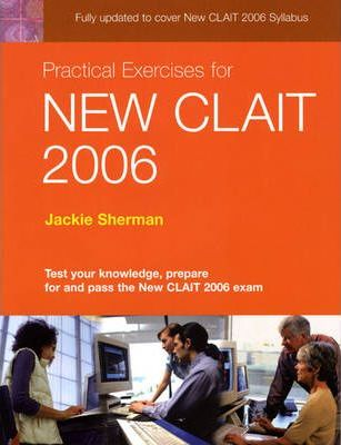 Practical Exercises for New CLAIT 2006