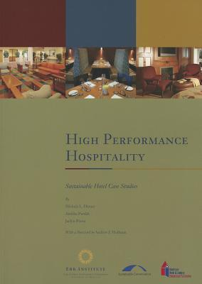 High Performance Hospitality