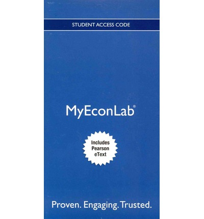 my econ lab Extra credit tests on myeconlab over chapters from on myeconlab the points for the homework assignments and quizzes differ from the points i will be assigning.