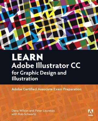 Learn Adobe Illustrator Cc For Graphic Design And