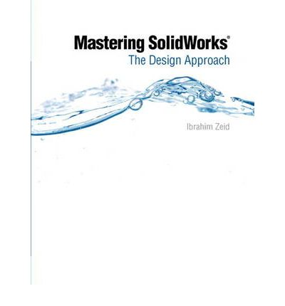Mastering Solidworks Book