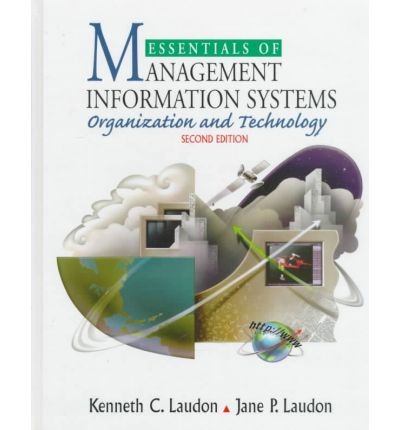 essentials of management information systems 10th ed kenneth laudon and jane p laudon