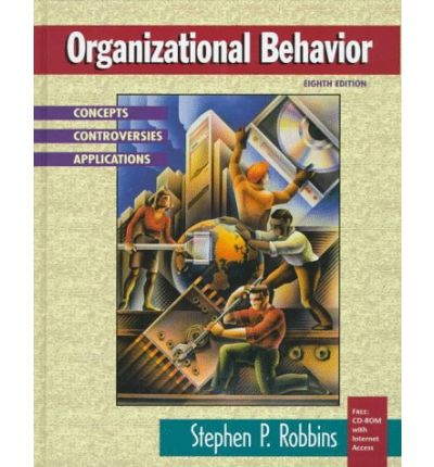 organizational behavior robbins Essentials of organizational behavior teaches readers how to communicate and interact within organizations, through real-world scenarios the text offers comprehensive coverage of key organizational behavior (ob) concepts, making each lesson engaging and easy to absorb readers can use the book's.