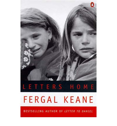 letter to daniel by fergal keane Resources to help pupils study, annotate and write essays on the non-fiction article letter to daniel by journalist fergal keane resources help pupils to analyse the text and understand the themes of the text and write critically on th.