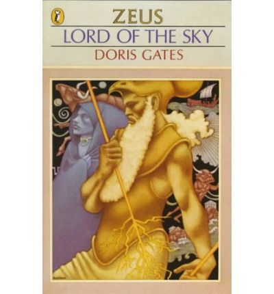Lord of the Sky: Zeus
