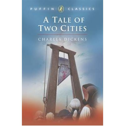 A tale of two cities by charles dickens 3 essay