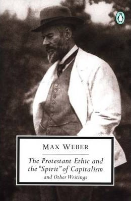 Protestant ethic and the Spirit of Capitalism : Summary