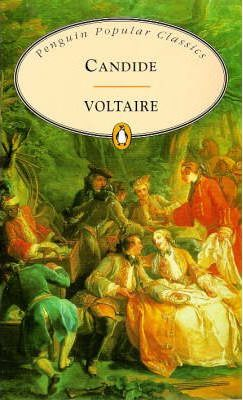 analysis of voltaires philosophy in candide These thesis statements for candide by voltaire offer a short summary of different elements that could be important in an essay but you are free to add your own analysis being on of the leading philosophers of the enlightenment period, voltaire was doubtlessly well-versed about new and growing perceptions in his world.