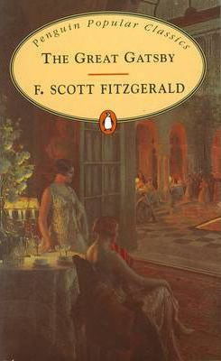 a review of fscott fitzgeralds book the great gatsby This review was recorded a couple of weeks before the movie came out (and it's a reupload from railroadreads, which is no longer a thing) the great american.