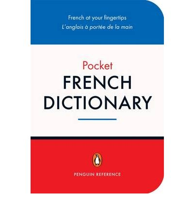 The Penguin Pocket French Dictionary