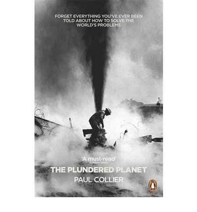 The Plundered Planet