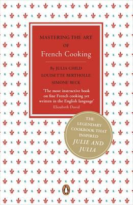 Mastering the Art of French Cooking: v. 1
