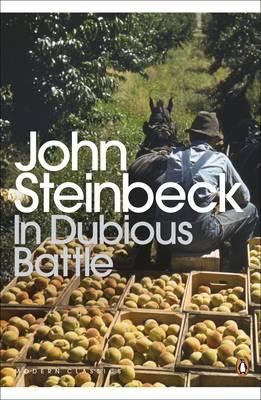 in dubious battle john steinbeck essay In dubious battle essays - mega essays in dubious battle essaysjohn steinbeck's, in dubious battle, is a proletarian novel that captures the lives of migratory apple.