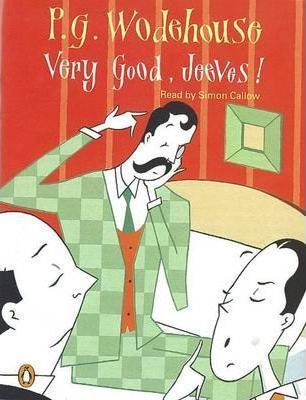 Ebook kostenlos downloaden android Very Good, Jeeves FB2 9780141801407 by P. G. Wodehouse
