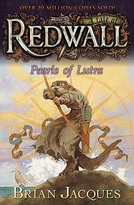 Redwall: Pearls of Lutra by Brian Jacques (2004, Paperback)