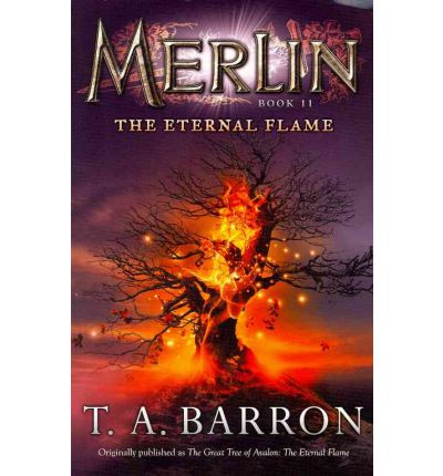 The Eternal Flame : Book 11