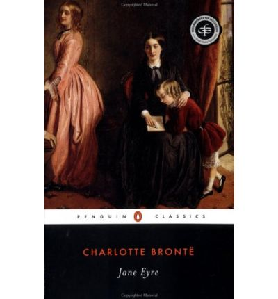 The Beauty of Jane Eyre