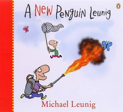 an overview of the michael leunig biography Michael leunig – inner duck if due to some vagary of personality you would in fact like to see more, i suggest you visit here for a general y-front overview.