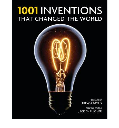 inventions and discoveries that have changed the world Although i never had any interest in reading world war ii books, i do like wwii movies, and a reading of the invention that changed the world will inspire any reader to have another viewing of movies that are directly relevant to this book.