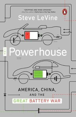 The Powerhouse : America, China and the Great Battery War