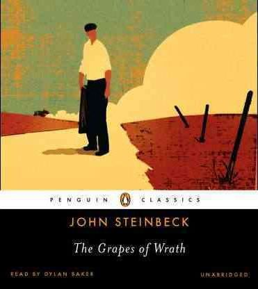 "the portrayal of depression in the 1930s in the grapes of wrath by john steinbeck Representation of the poverty in literature: the grapes of wrath by john  steinbeck  15  in 1930, steinbeck met edward rickett, ""with whom he  formed."